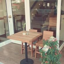 sam nok Restaurant shin hwa