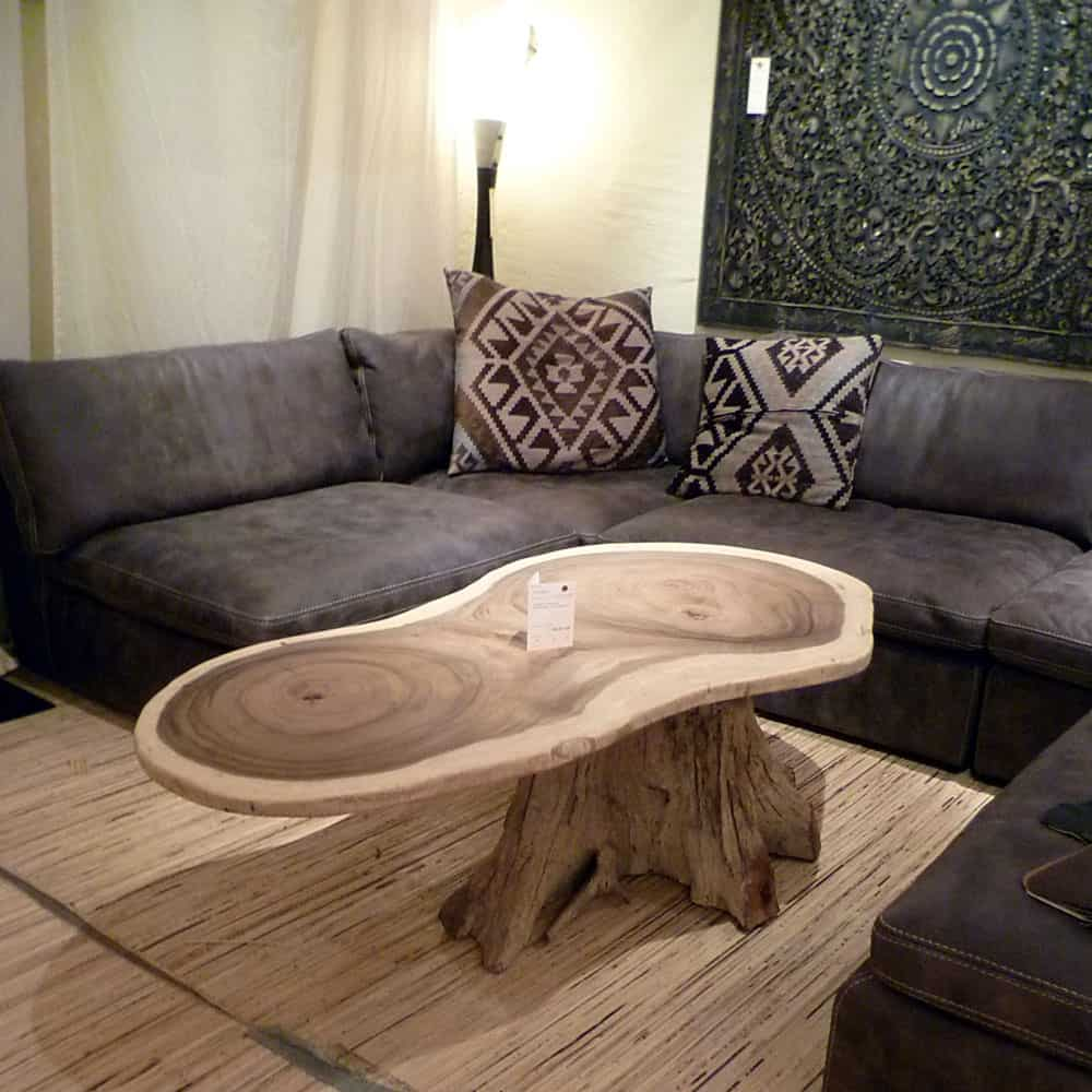 Esstische Couch Beistelltische Sam Nok