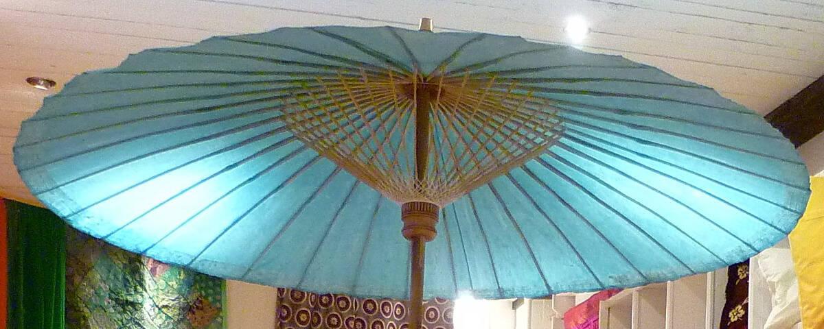 Asiatische Sonnenschirme sam nok hannover frühling sonnenschirm garten sam nok