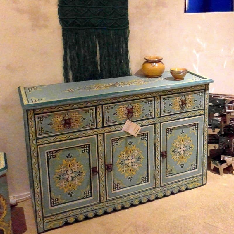 Kommode Marokko Home Ideen