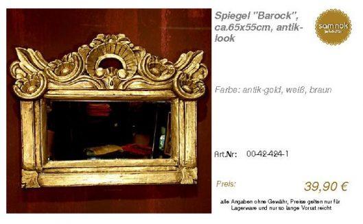 00-42-424-1-Spiegel _Barock_, ca.65x55c_sam nok