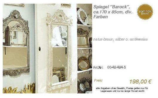 00-42-424-3-Spiegel _Barock_, ca.170 x_sam nok