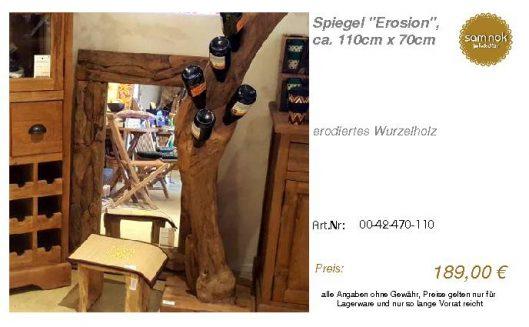 00-42-470-110-Spiegel _Erosion_, ca. 110c_sam nok
