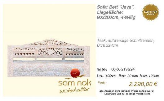 00-60-219-224-Sofa_ Bett _Java_, Liegeflä