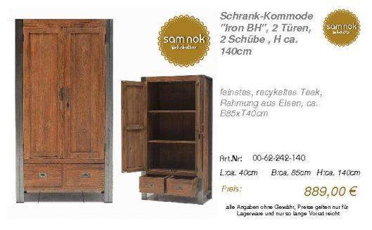 00-62-242-140-Schrank-Kommode _Iron BH_,