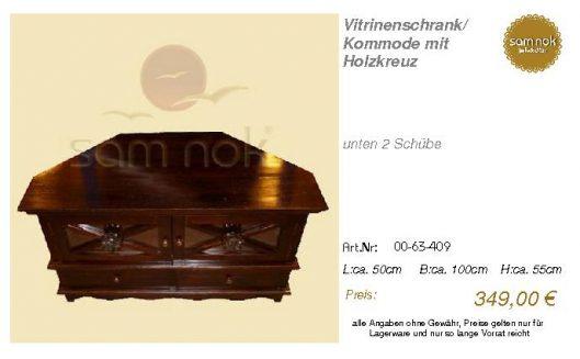 00-63-409-Vitrinenschrank_ Kommode mi