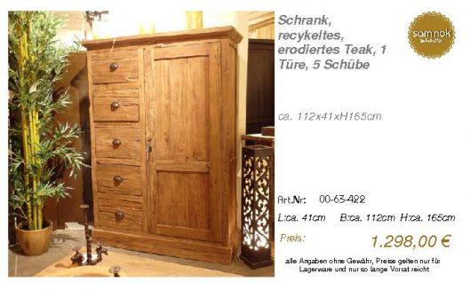 00-63-422-Schrank, recykeltes, erodi