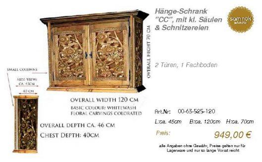 00-63-525-120-Hänge-Schrank _CC_, mit kl.