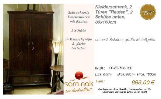 00-63-706-160-Kleiderschrank, 2 Türen _Ra