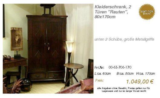 00-63-706-170-Kleiderschrank, 2 Türen _Ra