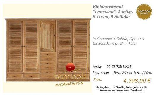 00-63-708-200-2-Kleiderschrank _Lamellen_,