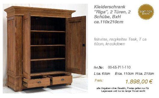 00-63-711-110-Kleiderschrank _Riga_, 2 Tü