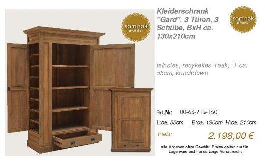00-63-715-130-Kleiderschrank _Gard_, 3 Tü