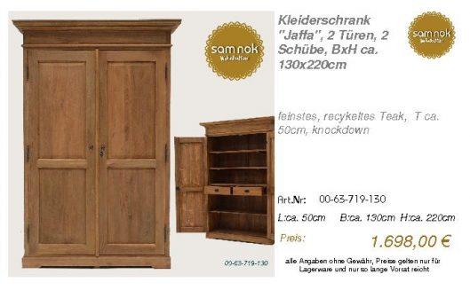 00-63-719-130-Kleiderschrank _Jaffa_, 2 T