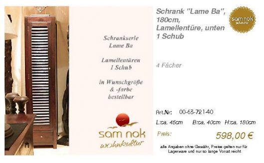 00-63-721-40-Schrank _Lame Ba_, 180cm, L