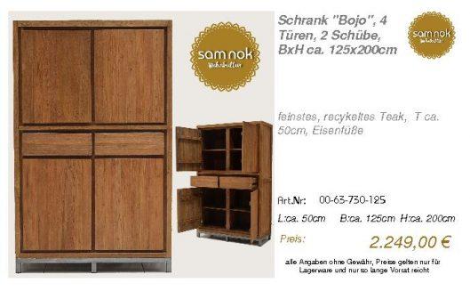 00-63-730-125-Schrank _Bojo_, 4 Türen, 2