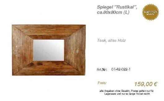 01-42-022-1-Spiegel _Rustikal_, ca.80x8_sam nok