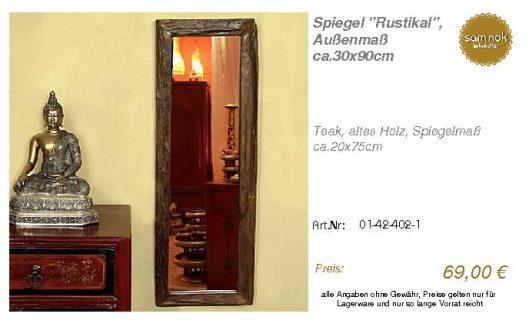 01-42-402-1-Spiegel _Rustikal_, Außenma_sam nok