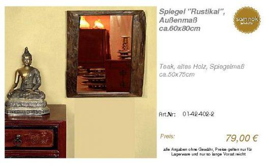 01-42-402-2-Spiegel _Rustikal_, Außenma_sam nok
