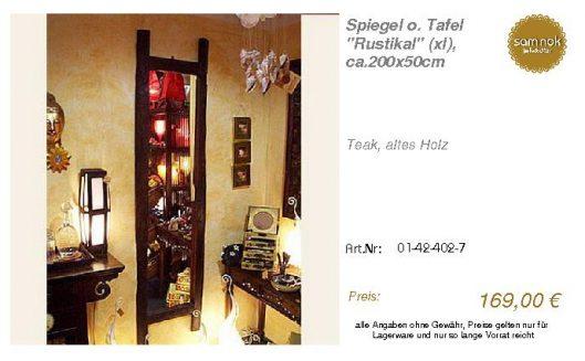 01-42-402-7-Spiegel o. Tafel _Rustikal__sam nok