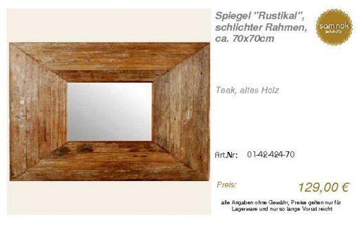 01-42-424-70-Spiegel _Rustikal_, schlich_sam nok