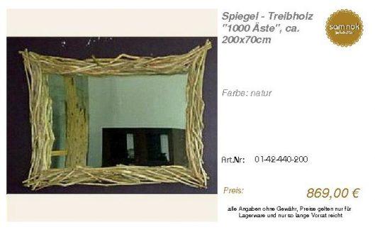 01-42-440-200-Spiegel - Treibholz _1000 Ä_sam nok