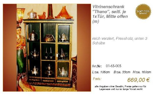 01-63-003-Vitrinenschrank _Thano_, se