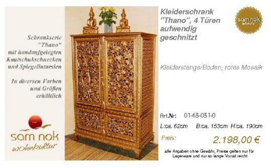 01-63-031-0-Kleiderschrank _Thano_, 4 T