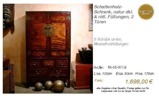 86-63-001-2-Schattenholz-Schrank, natur