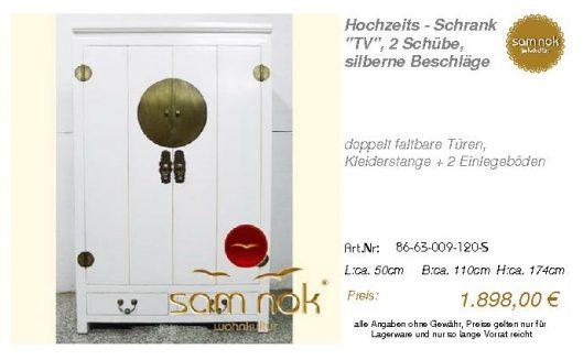 86-63-009-120-S-Hochzeits - Schrank _TV_, 2
