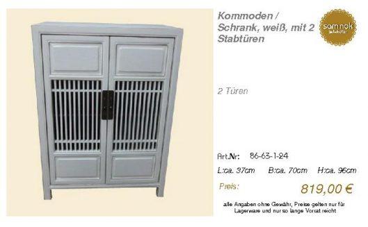 86-63-1-24-Kommoden _ Schrank, weiß, m