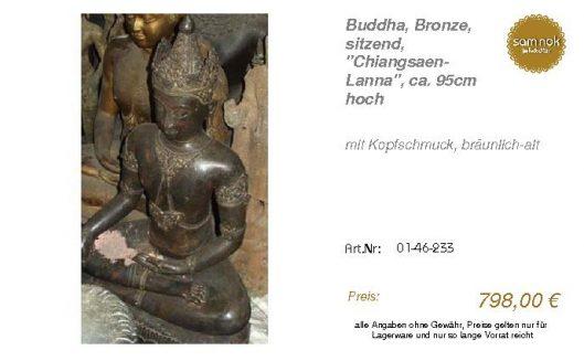 Metall Buddha In Hannover Sam Nok