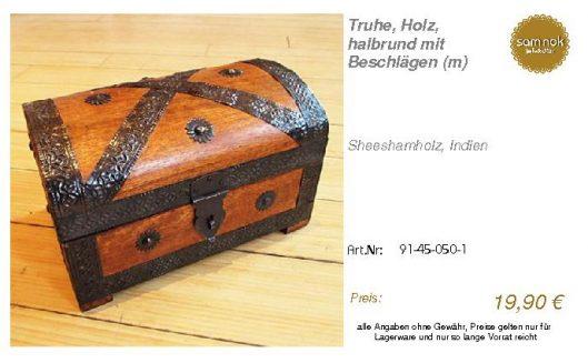 91-45-050-1-Truhe, Holz, halbrund mit B _sam nok