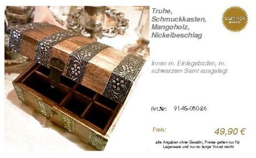 91-45-080-26-Truhe, Schmuckkasten, Mango _sam nok